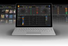 djay Pro for Windows
