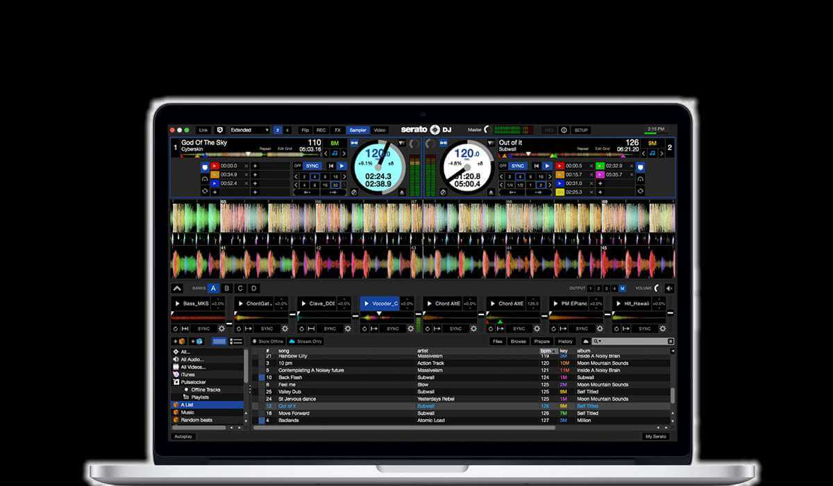Serato DJ Sale: 50 Pct Off, One Week Only!