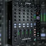 Allen & Heath Xone:PX5 Mixer Quick Overview