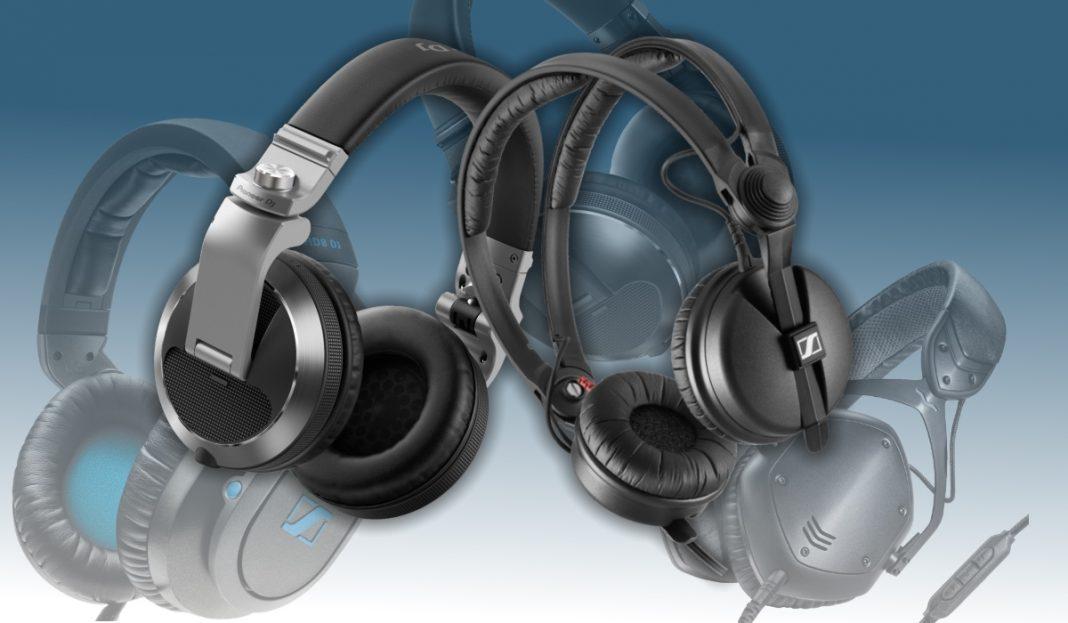 Best DJ Headphone