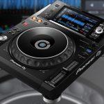 Pioneer DJ XDJ-1000MK2 Quick Overview