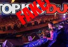Laidback Luke lashes out at the DJ mag Top 100.