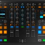 Native Instruments Traktor Kontrol S5 top