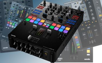 Best professional battle DJ mixer 2017