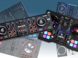 Best really cheap DJ controller