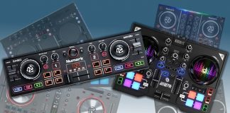 Best really cheap DJ controller