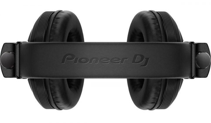 Pioneer DJ HDJ-X5