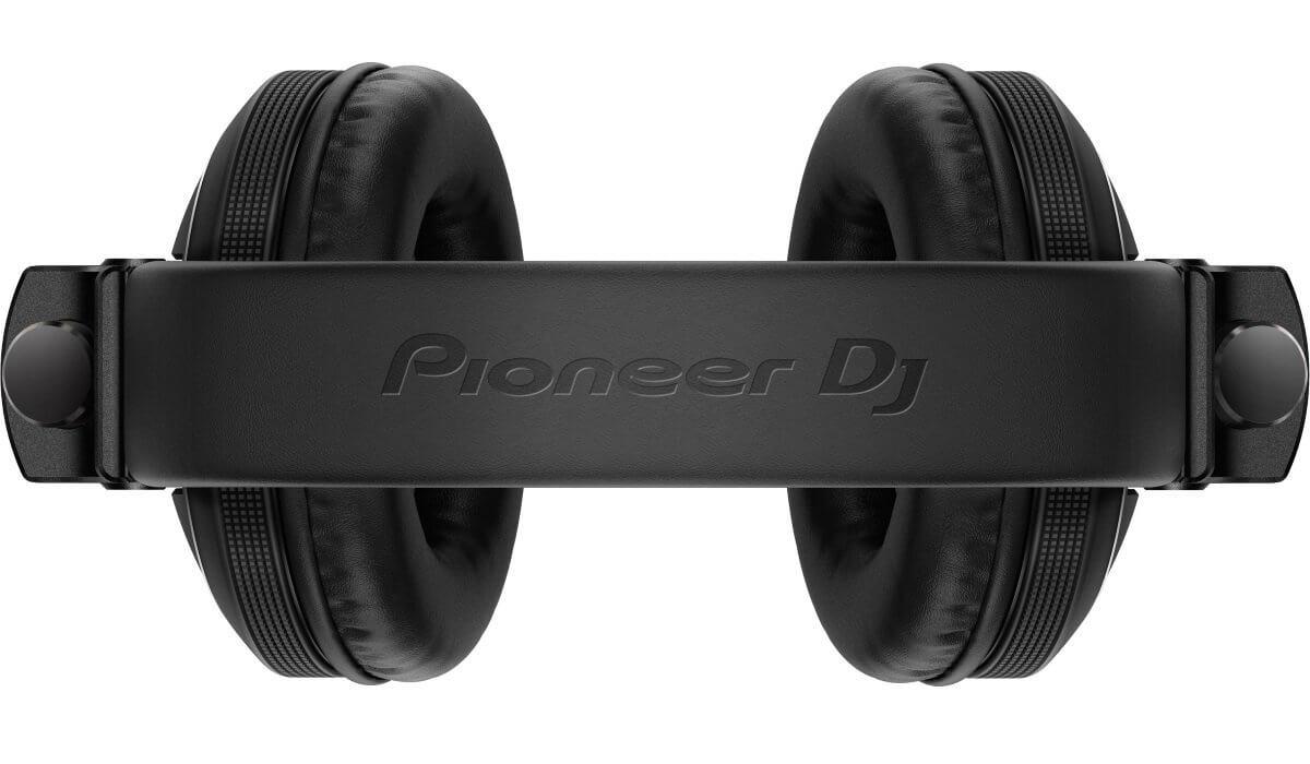 Pioneer DJ Unveils HDJ-X10, HD-X7 And HDJ-X5 Headphones
