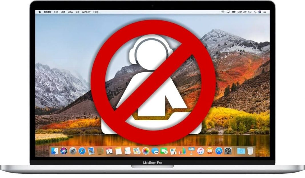 DJ software and DJ hardware issues with macOS High Sierra