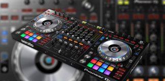 Pioneer DJ DDJ-SZ2