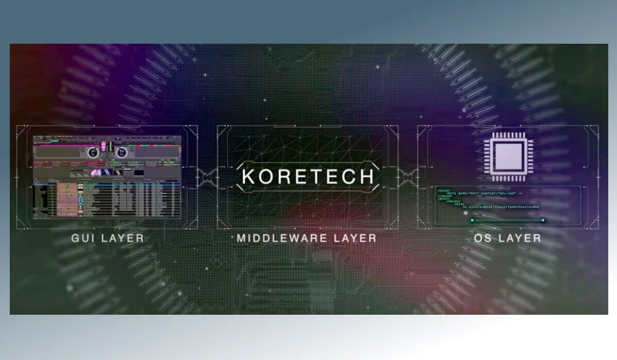 Rekordbox 5.0 Koretech Engine