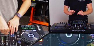 Pioneer DJ XDJ-RX2 Youtube videos