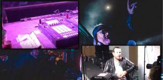 Pioneer DJ DJS-1000 spotted!