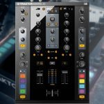 Native Instruments Traktor Kontrol Z2 Mixer Quick Review