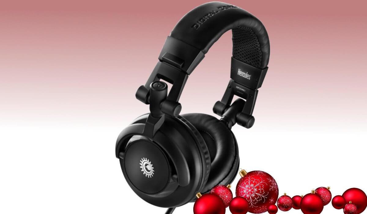 Hercules DJ M 40.1