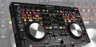 Denon DJ MC6000MK2