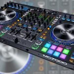 Denon DJ MC7000 Quick Overview