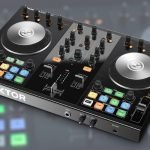 Native Instruments Traktor Kontrol S2 MK2 Quick Review