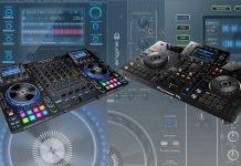 Denon DJ MCX8000 y Pioneer DJ XDJ-RX2 comparados.