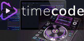 Denon DJ Timecode