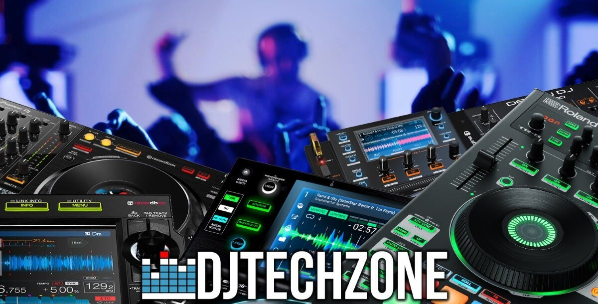 Media kit DJTECHZONE