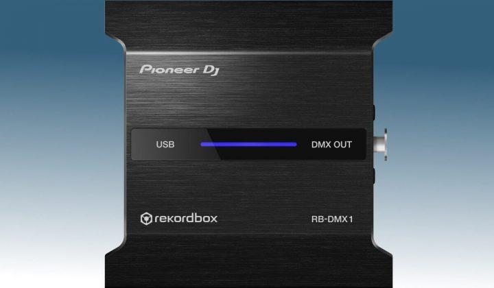 Pioneer DJ RB-DMX1