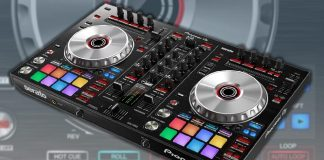 Pioneer DJ DDJ-RB Rekordbox DJ Controller Review And Video