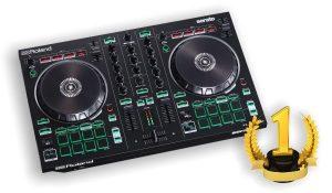 Pioneer DJ DDJ-RB versus Roland DJ-202 winner!