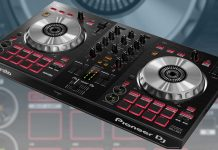 Pioneer DJ DD-SB3