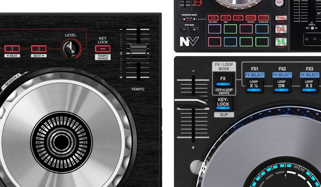 DJ Controller Deals