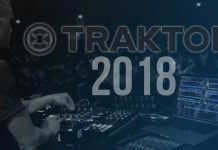Traktor new software 2018