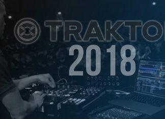 Traktor new software 2018