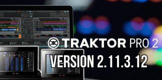 Traktor Pro Version 2.11.3.12 Beta
