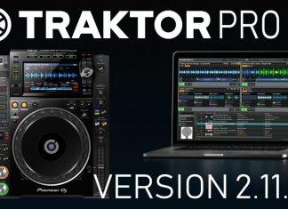 Traktor Pro version 2.11.3