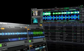 Denon DJ Engine Prime Integration with Traktor Pro