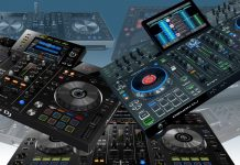 Best DJ All In One DJ System