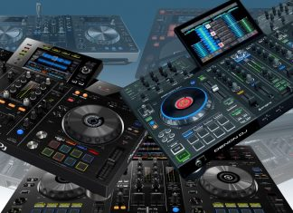 Best DJ All In One DJ System