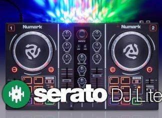 Numark Party Mix ahora juega bien con Serato DJ Lite