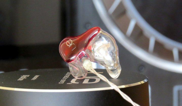 Ultimate Ears 6 Pro