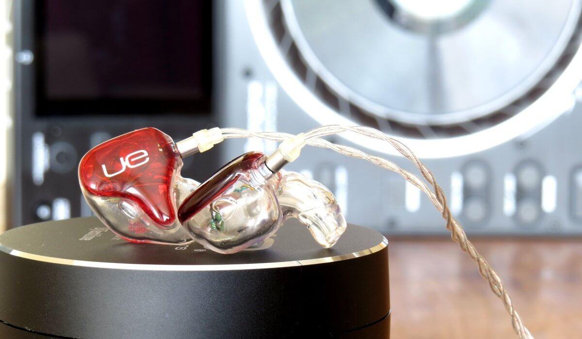 Ultimate Ears Pro