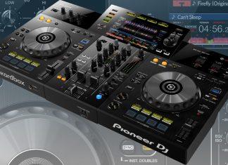 Pioneer DJ XDJ-RR
