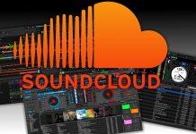 Soundcloud Partnership October 2018