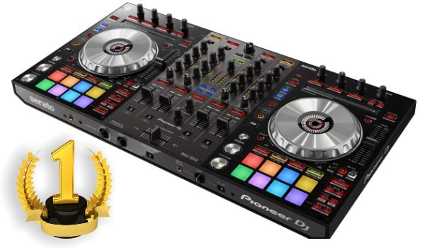 Pioneer DJ DDJ-SX3 versus Native Instruments Traktor Kontrol S4 MK3: the winner!