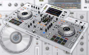 Pioneer DJ XDJ-RX2 White