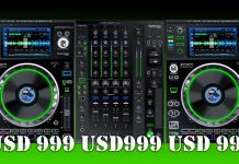 Denon DJ SC5000 Prime And X1800 Prime price slash