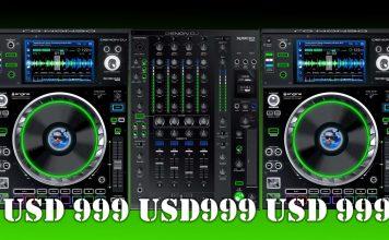 Denon DJ SC5000 Prime y X1800 Prime rebaja de precios