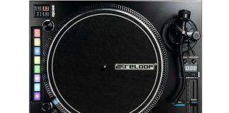 Reloop RP-8000 MK2