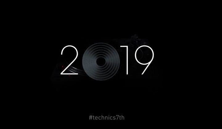 Technics at CES 2019