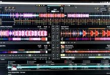 Traktor Pro with Parallel waveforms!