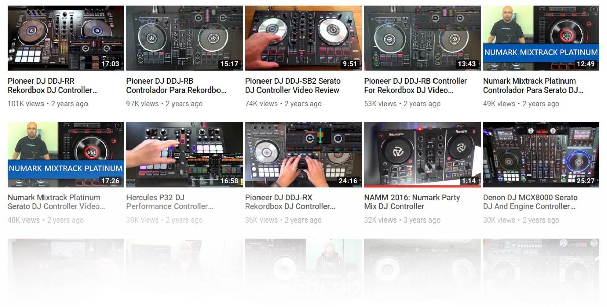 Djtechzone's most popular videos!